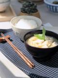 昔ながらの日本食に見直しましょう!